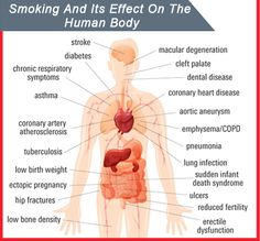 the devastating effects of smoking on the human body Electronic cigarettes, or e-cigs, have been on the market in the us since 2008 and have gained wider use in recent years now, evidence is beginning to emerge on e-cigs' short-term effects, and.