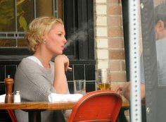 Katherine...again! #vaping  VISÍTANOS EN http://e-cigsinternational.com/blog/distribuidor-de-cigarrillos-electronicos/