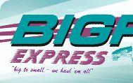 Bigfoot Express