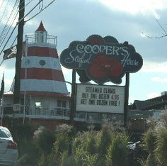 Coopers in Scranton, PA