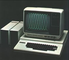 Retro Computer Friday - Today we're headed south of the border (the US one, not the UK one) to visit our friends in Brazil who produced the Digitus DGT100 in 1983. This was a IBM Tandy clone running a Z80 chip at 2mHz with 16K RAM. The best part? The monitor also functioned as a TV set! Lindo maravilhoso!