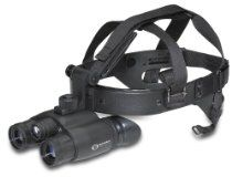 Night Owl Tactical Series Night Vision Binocular Goggles Compact set of night-vision binoculars with comfortable head mount magnification and objective lens Night Vision Monocular, Night Sights, Thing 1, Tac Gear, Bug Out Bag, Hunting Gear, Night Owl, Survival Gear, Survival Supplies