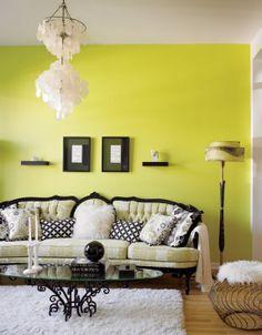 25 décors de salon tendances pour vous inspirer | Décormag