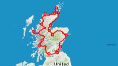 Three perfect routes for the ultimate 10 day Scotland itinerary including things to do, places to stay and tips if you have more time. North Scotland, Skye Scotland, England And Scotland, Scotland Vacation, Scotland Road Trip, Visiting Scotland, Vacation Trips, Vacation Spots, Vacations