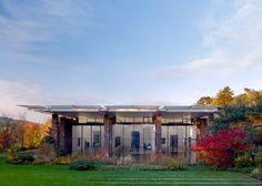 Peter Zumthor to extend the Renzo Piano-designed Fondation Beyeler art museum