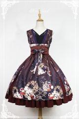 Sweet Lolita Dresses, Gothic Lolita Dresses, Classic Lolita Dresses and Customizable Lolita Dresses from Taobao Brands