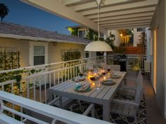 The+Hideaway+at+West+Beach-Coastal+Designer+Style+in+the+Heart+of+Santa+BarbaraVacation Rental in Santa Barbara from @HomeAway! #vacation #rental #travel #homeaway