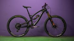 Hope s HB 160 bike is made almost entirely under one roof in the UK  There are very few brands that can make that sort of claim