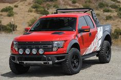 f150 black and red paint jobs - Google Search