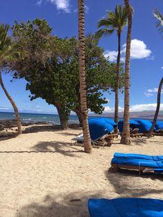 The Mauna Lani Resort, My Idea of Paradise in Hawaii - big island