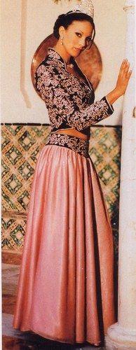 Karakou traditionnel  Algerien♥