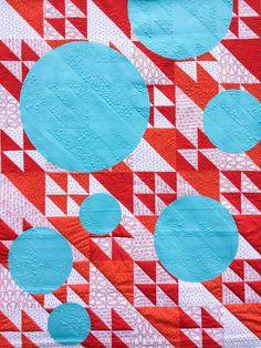 Riley Blake Creative Rockstar Fabric Challenge, Spring 2017 | MQG Community