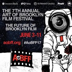 Early Bird passes now on sale. #schedule and #tickets coming soon! #aobff17 aobff.org #brooklyn #filmfestival #supportindiesOriginal photos posted by The Art of Bklyn Film Festival aobff.org