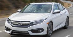 2016 Honda Civic Takes Major Car Award http://behindthewheel.com.au/2016-honda-civic-takes-major-car-award/