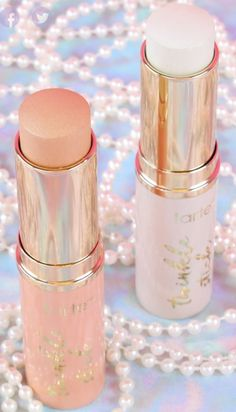 Tarte - Twinkle Stick | Tarte Cosmetics The twist up applicator makes it easy to glide it on ...