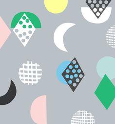 Pattern by Amy van Luijk.