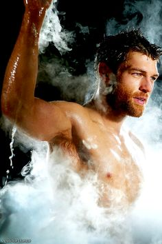 liam mcintyre - remember sabrina my bday is coming up.  This is what I want!  Maybe get me two in case I break one!