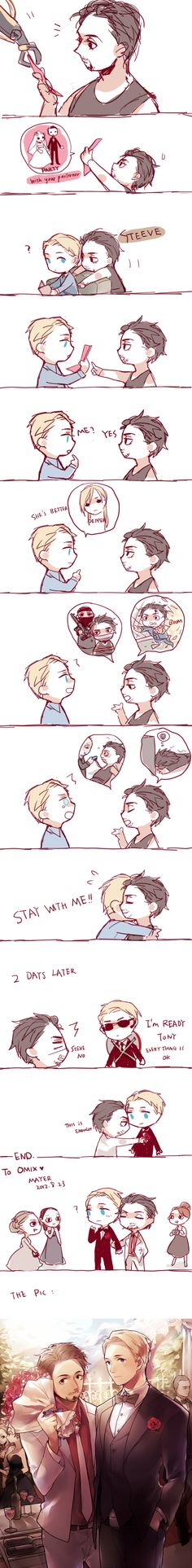 party by CircusMayer on deviantART--------I'm not a Stony shipper but this is waaaaaay to uber cute not to pin ^_^