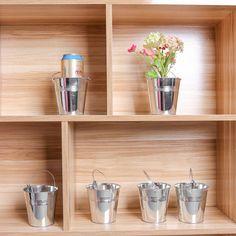 Target Medicine Cabinet Prepossessing Mini Metal Buckets  Target  Medicine Cabinet  Pinterest  Target Decorating Design