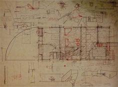 Robert Venturi | Vana Venturi House | 1964 | Chesnut Hill |