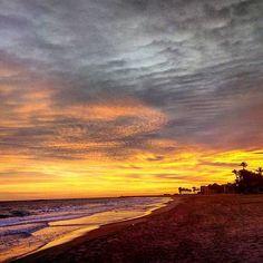 Huffy72 (@huffy72) op Instagram: '#puestadesol #invierno #villajoyosa #costablanca #alicante #españa #comunidaddevalencia #alacant…'