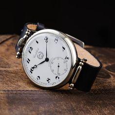 Cortebert montre sur commande montre de poche pour homme