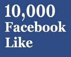 Increase Your Facebook Like