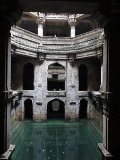 water well, India