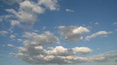 Sky is falling down