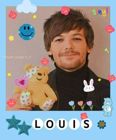 One Direction Posters, One Direction Wallpaper, One Direction Louis, One Direction Pictures, Louis Y Harry, Louis Tomlinsom, Photo Wall Collage, Picture Wall, Sassy Louis