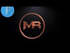 Logo kaise banaye } how to make logo in pixellab - YouTube Logo Design Tutorial, Design Tutorials, Photoshop Design, Photoshop Tutorial, Professional Logo Design, 3d Logo, How To Make Logo, Logo Sticker, Logo Maker