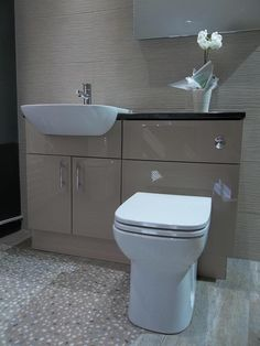 Cadiz Latte. This is our Cleopatra set currently only £495, includes everything except the tap & waste! http://www.bathroomsdirect2u.co.uk/cleopatra-starter-package-set-in-latte.html