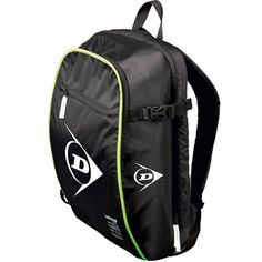 Dunlop Biomimetic Large Backpack