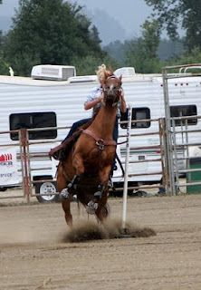 love rodeos