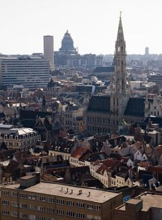 BRUSSEL - BRUXELLES | fotothread - photo thread - Page 15 - SkyscraperCity