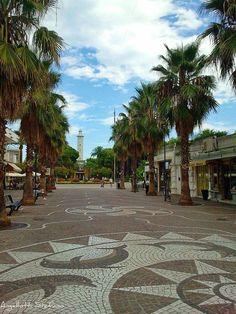 San Benedetto del Tronto - my town