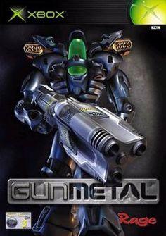 Gun Metal Game Free Download