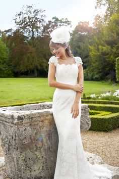 #Mariam Jensen  #  Diane Hassel  #  Evangeline Rose Bridal