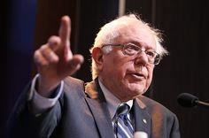 "Bernie Sanders and the ""Washington Consensus"""
