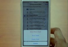 Delete iCloud Account on iPhone 5s Without Password