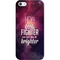 Little Fighter - iPhone 7 Case, iPhone 7 Plus Case, iPhone 7 Cover, iPhone 7 Plus Cover