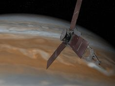The space agency insists that the timing of Juno's insertion into Jupiter's orbit is just a matter of solar conjunctions and conflicting launch schedules.