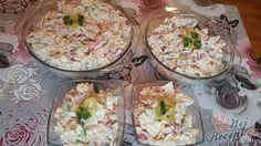 Potato Salad, Salads, Food And Drink, Potatoes, Meat, Cooking, Ethnic Recipes, Author, Salad