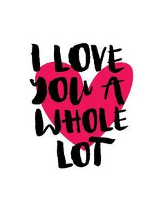 size: Stretched Canvas Print: I Love You a Whole Lot by Brett Wilson : Artists Using advanced technology, we print the image directly onto canvas, stretch it onto support bars, and finish it with hand-painted edges and a protective coating. I Love You Images, Love You A Lot, Painting Edges, Black Fabric, Black Paper, Stretched Canvas Prints, Find Art, Cotton Canvas, Giclee Print