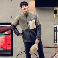Nam Joo Hyuk Lockscreen, Nam Joohyuk, Weightlifting Fairy Kim Bok Joo, Korean Actors, Weight Lifting, Kdrama, Men Sweater, Boys, Cute