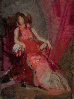Art History News: Thomas Eakins at Auction and at the National Gallery (Washington DC)
