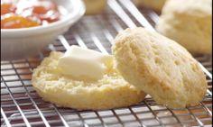 Mattie Ball Fletcher's Buttermilk Biscuits