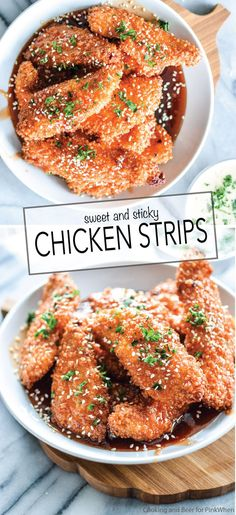 Sticky Garlic Chicken Bites | Recipe | Chicken Bites, Garlic Chicken ...