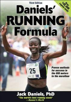 Daniels' Running Formula 3rd Edition PDF