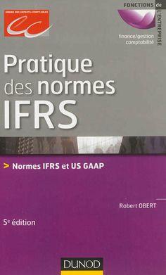 Etude des normes internationales définies par l'International accounting standards board et comparaison avec les règles françaises et anglo-saxonnes (américaines et britanniques). L'objectif est la mise en oeuvre des normes IAS-IFRS pour la présentation des comptes consolidés des sociétés cotées.